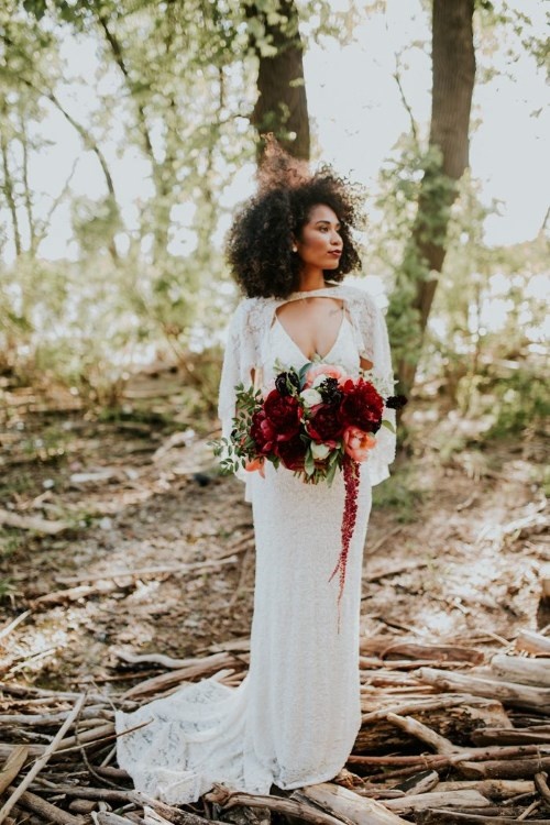 5 Best Bridal Looks Of The Week #8