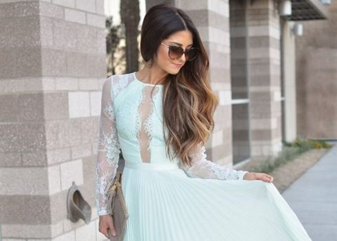 21 Spring Wedding Guest Outfits