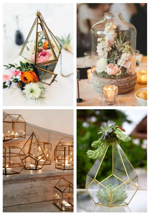 75 Fabulous Terrarium Wedding Ideas That Wow