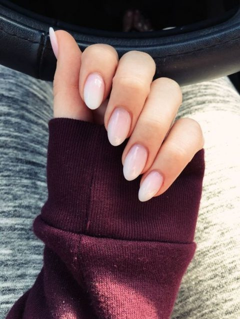 20 Spring Wedding Nails Ideas For Fashion Forward Brides Happywedd Com