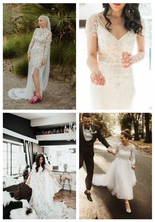 5 Best Bridal Looks Of The Week #13