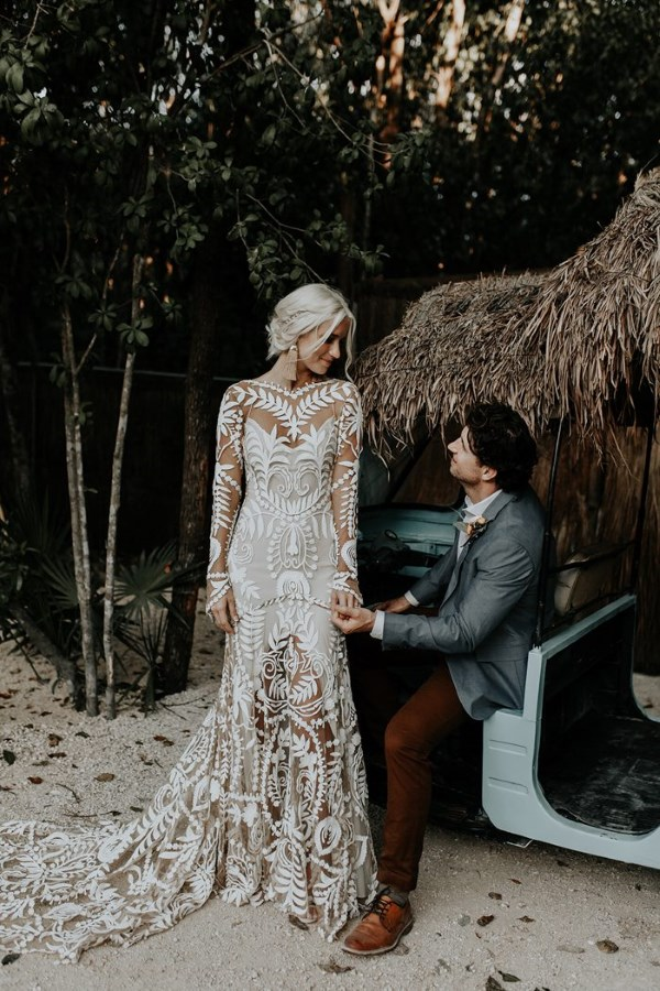 5 Best Bridal Looks Of The Week #14