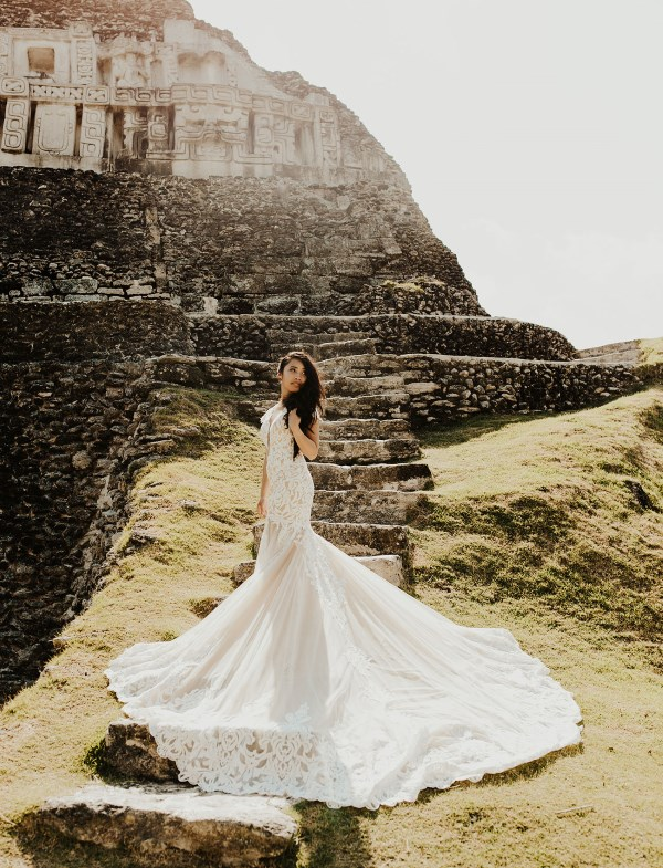 5 Best Bridal Looks Of The Week #15
