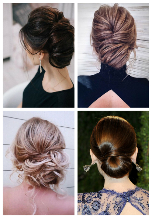 23 Elegant Mother Of The Bride Hairstyles