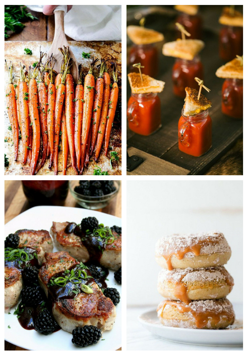 Fall Wedding Menu Guide With 27 Examples