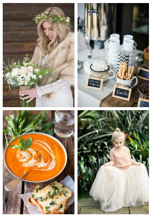 20 Cold Weather Wedding Tips And Ideas
