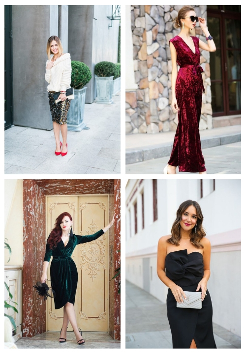 31 Winter Wedding Guest Outfits [Part 2]
