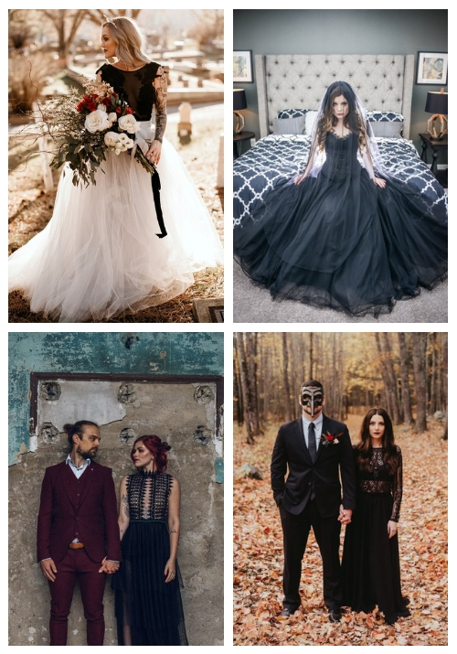 5 Best Bridal Looks Of the Week #18