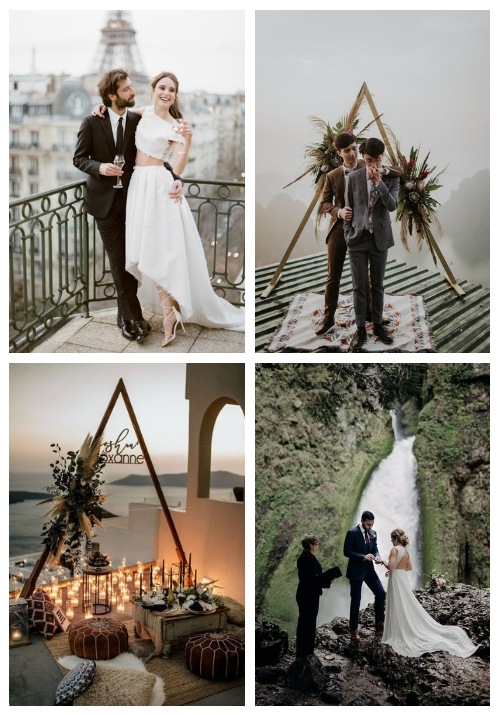 Ultimate Guide On Elopements And 23 Ideas