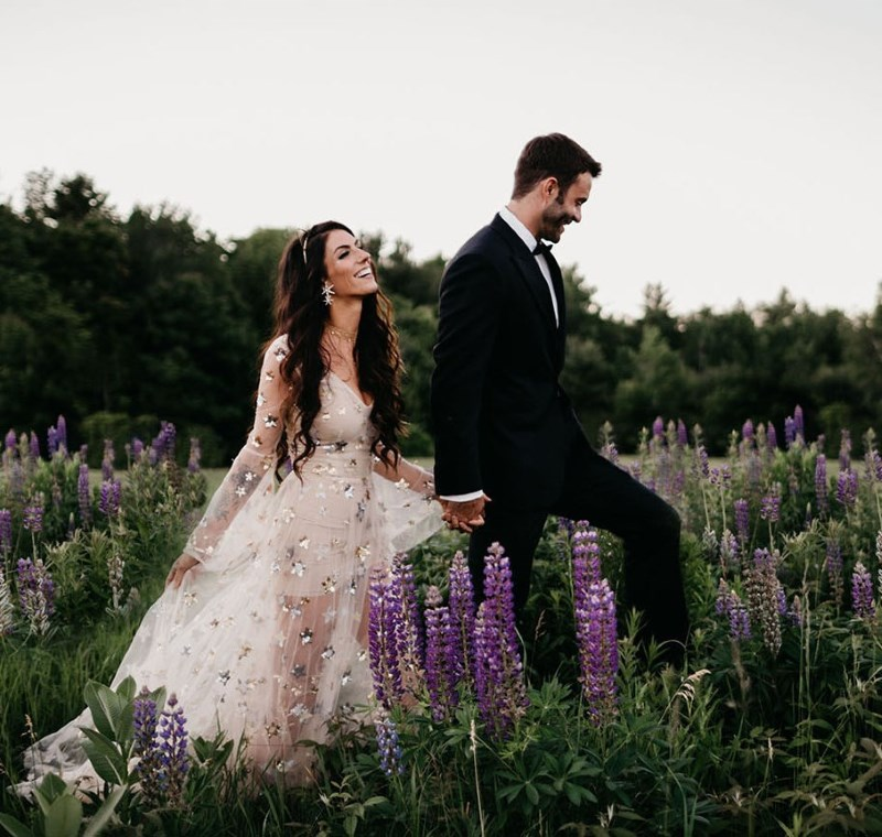 5 Best Bridal Looks Of The Week #19