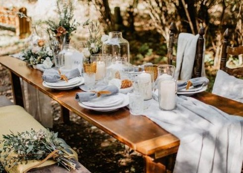 Brunch Wedding Guide And 26 Ideas