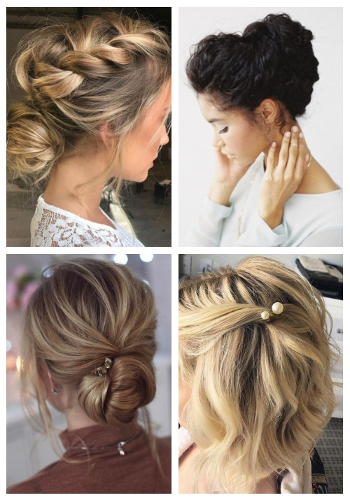 31 Wedding Guest Hair Ideas That Inspire Happywedd Com