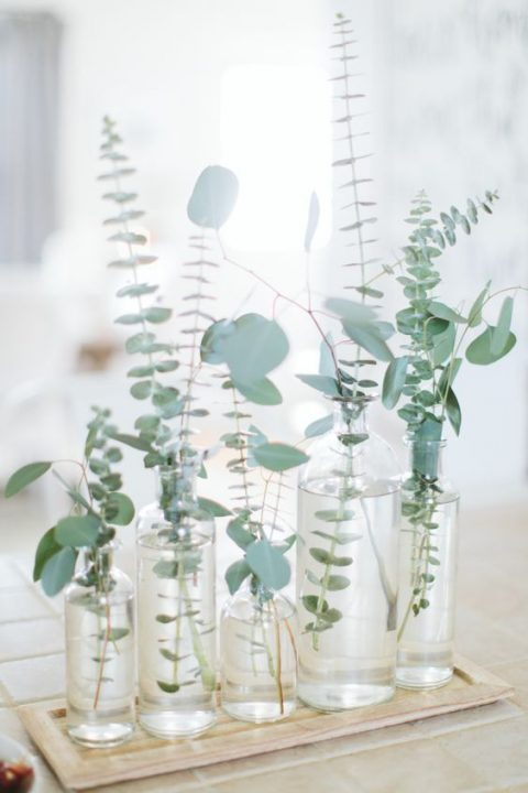 32 Modern Wedding Centerpieces That Inspire Happywedd Com