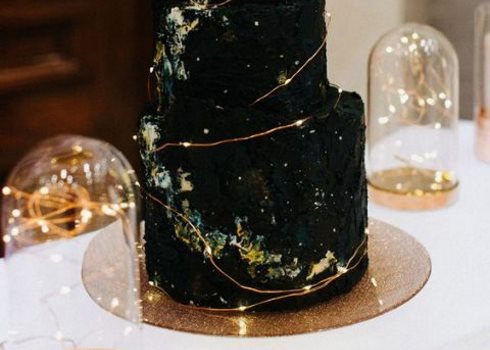 31 Trendy Buttercream Wedding Cakes