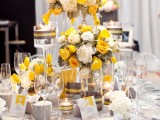 70 Grey And Yellow Wedding Ideas For Spring And Summer Weddings