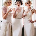32 CHIC ART DECO BRIDAL SHOWER IDEAS