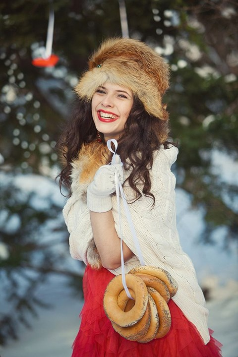 39 Russian Winter Wedding Inspiration: Ideas