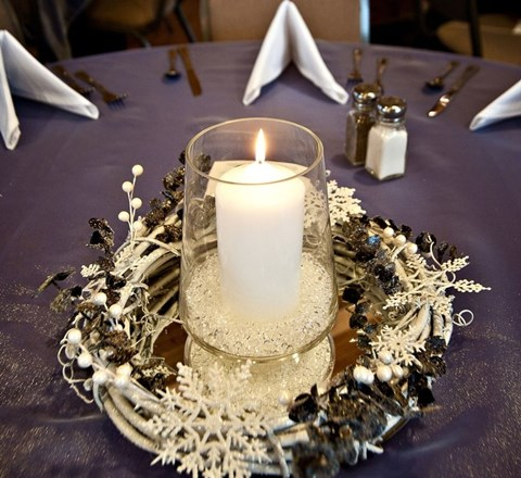 Fantastic 90 Inspiring Winter Wedding Centerpieces Youll Love Download Free Architecture Designs Sospemadebymaigaardcom