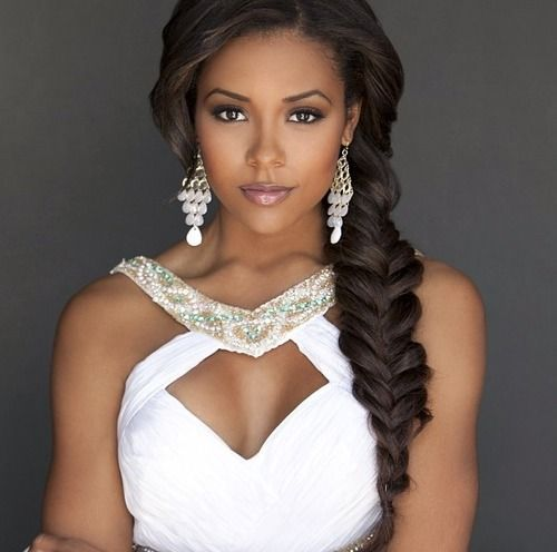 55 Cool Bridal Braided Hairstyles To Get Inspired