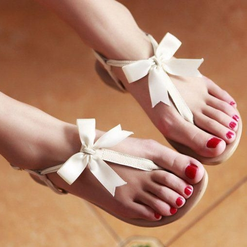 59 Gorgeous Summer Wedding Shoes And Sandals