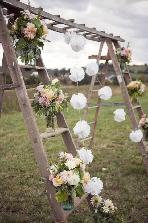 wedding ideas for summer weddings 52 great outdoor summer wedding ideas happywedd 28186