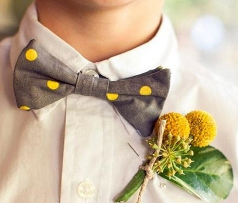 100 Bow Tie Groom Looks To Get Inspired