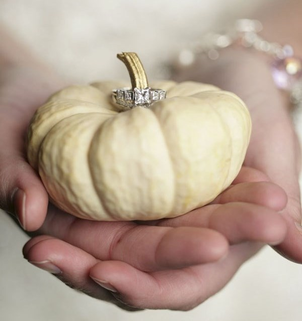 80 Cool Ways To Use Pumpkins In Wedding Decor