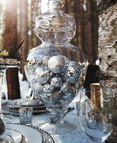 43 Ornaments Wedding Decor Ideas
