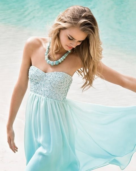 30 Beach Nuptials Guest Outfits