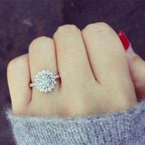 50 Engagement Rings That Wow
