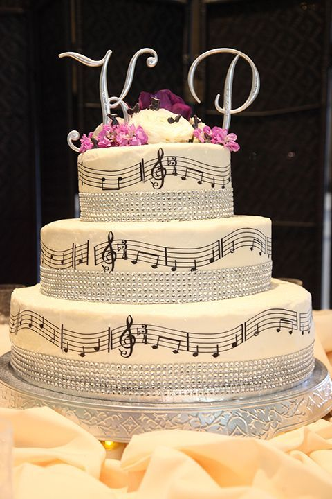 music wedding cake 72 and creative wedding happywedd 17668