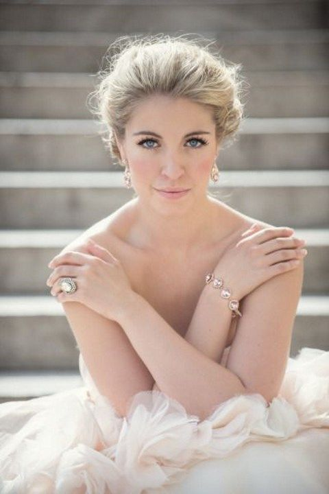 makeup for wedding day 40 bridal makeup looks that inspire happywedd 5664