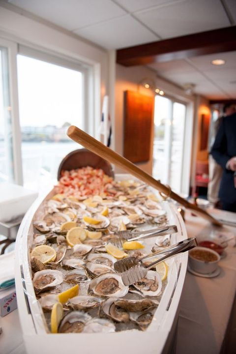 41 Oysters Ideas For Nautical And Seaside Weddings