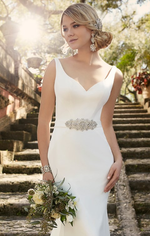 120 Stunning Spring 2016 Wedding Dresses That Excite
