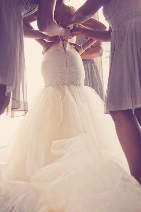 42 Getting Ready Photos Every Bride Should Have