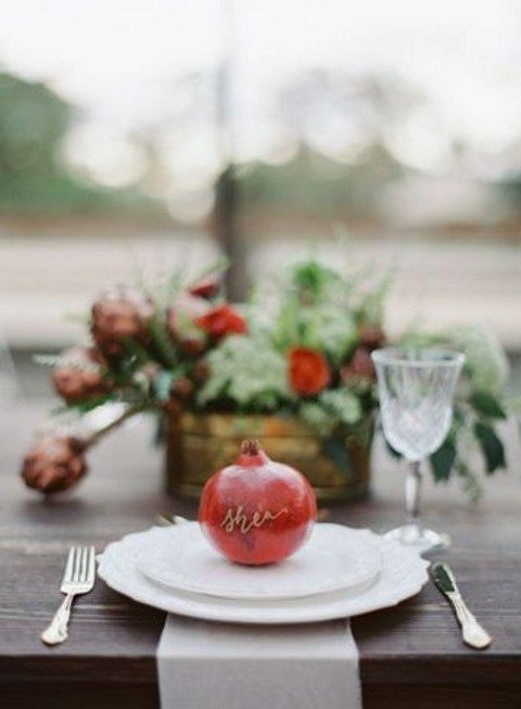 15 Outdoor Fall Wedding Tips And 68 Examples