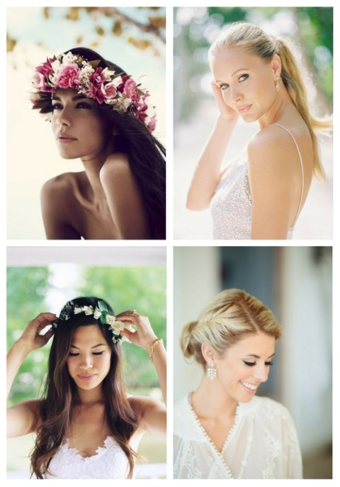 4 Tropical Wedding Makeup Tips And 19 Examples