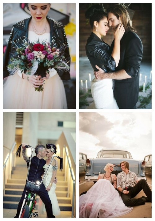 62 Awesome Rock Wedding Ideas That Inspire