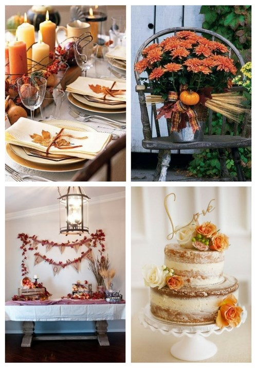 31 Cozy And Warming Up Fall Bridal Shower Ideas