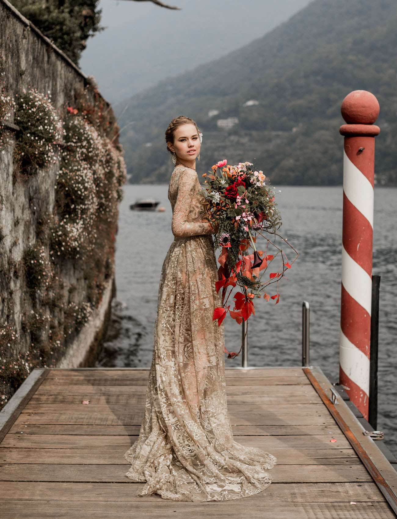5 Best Bridal Looks Of The Week