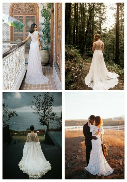 5 Best Bridal Looks Of The Week #3