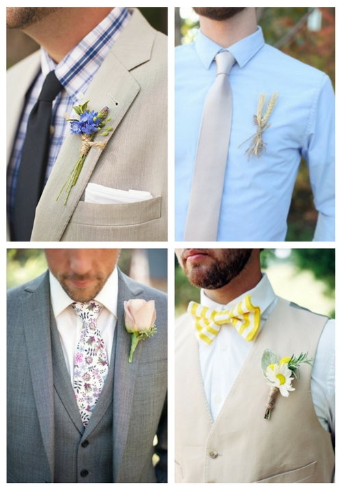 66 Spring Groom Attire Ideas – Classical And Not Only