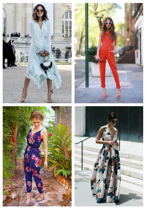 23 Eye-Catchy Summer Wedding Guest Outfits