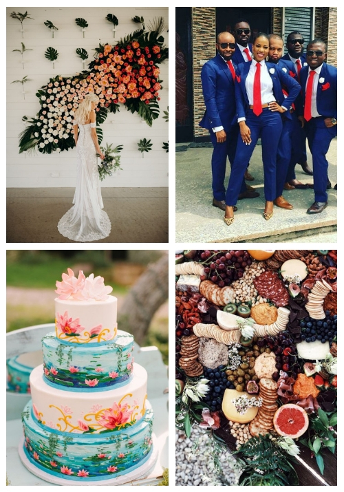 25 Hottest Wedding Trends For 2019